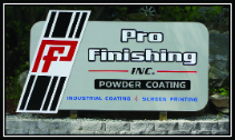 Profinishing